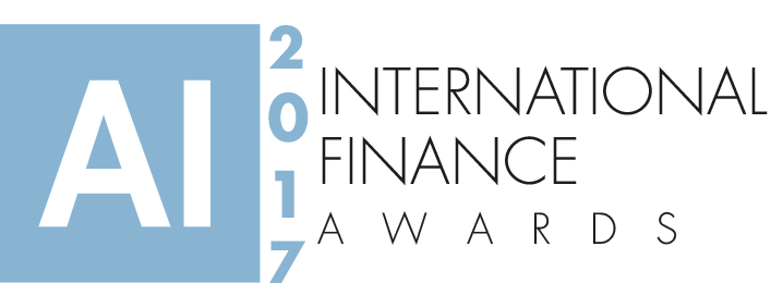 SamCorp wins International Finance Award